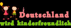 Deutschland wird kinderfreundlich