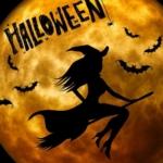 """Halloween mit Kindern feiern - großer Ratgeber auf """"Deutschland wird kinderfreundlich"""""""