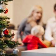 Weihnachten feiern trotz Corona - Tipps für deine Familie