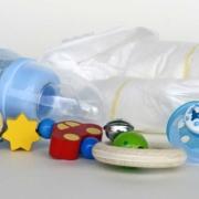 Baby Erstausstattung - alles, was ihr vor der Geburt für das Baby braucht