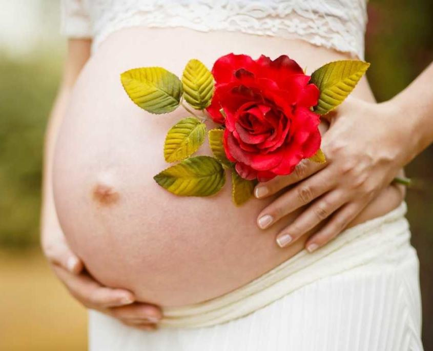 Tipps für Schwangere: Auf die Geburt vorbereiten